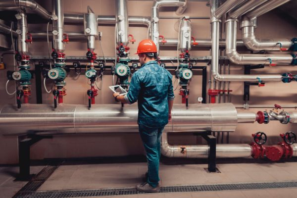 Commercial Plumbing Service | Therm-All
