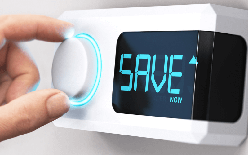 energy saving benefits of replacing your air conditioner